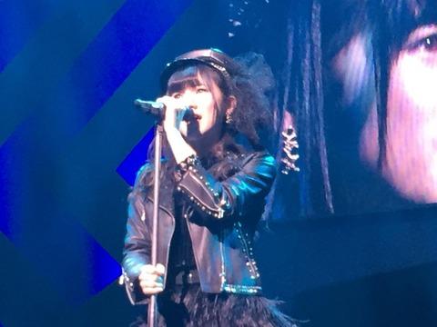 【AKB48】リクアワ「虫のバラード」で岡田奈々のゴリ推しwww