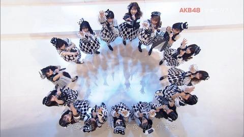 【AKB48】込山榛香「この想いは言葉にしてはいけ無いことなのかもしれませんが、いつかAKB48でもシングルを出したいです!」