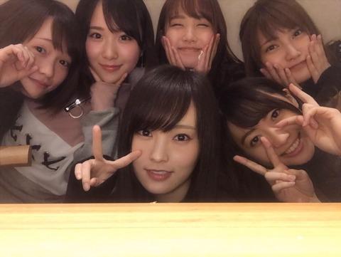 【AKB48】合コンでこのメンバーが来たらどうするの?