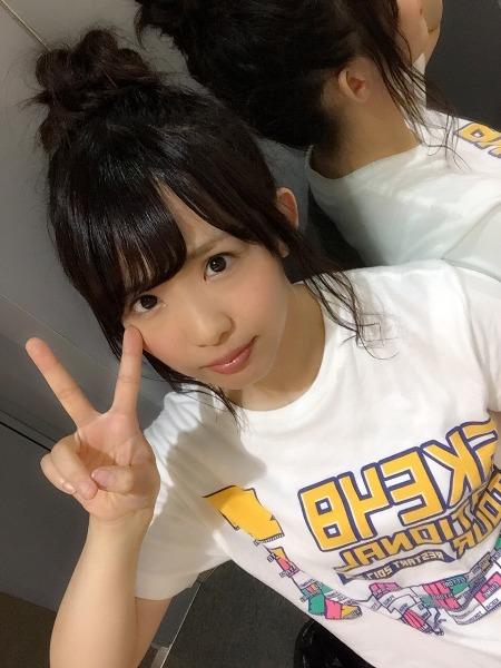 【SKE48】松村香織に謎の大仕事決まる。ヒントは「ぺ」