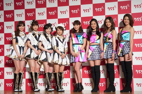 【AKB48G】「結局定着しなかったもの」って聞いて何が浮かんだ?