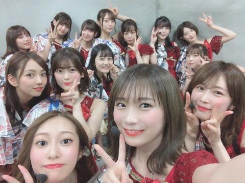 【乃木坂46】桜井玲香がブログにて卒業発表