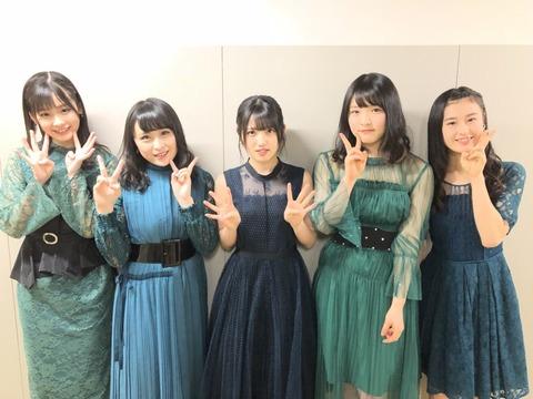 【悲報】AKB48川本紗矢ちゃん、首がなくなるwwwwww