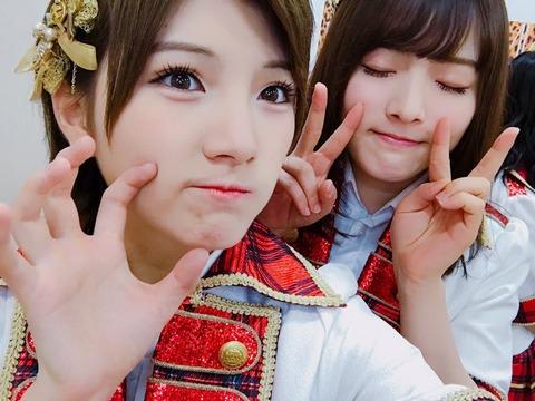 【AKB48】岡田奈々が大阪生まれだったことを告白!!!