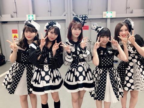 【AKB48G】そもそも兼任制度ってなんで始まったの?