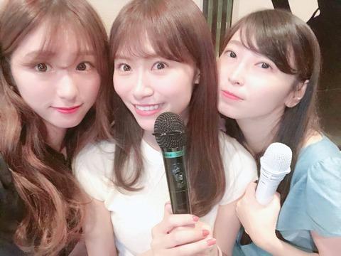 【元SKE48】んんんんまなつぅぅうううううの最新画像ぅぅうう【向田茉夏】