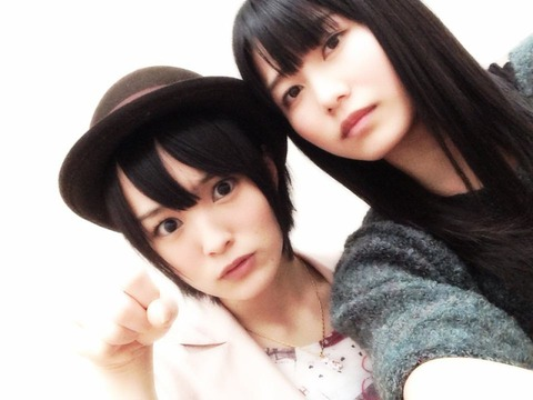 【AKB48】横山由依「山本の彩ちゃんーーー!」