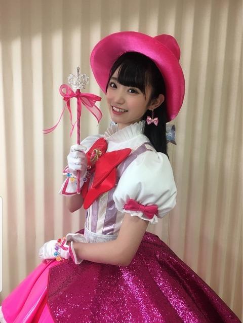 【Melodix】ずっきー「私魔法使えるんですよ」柏木「変なキャラづけは長続きしないし周りが困るからやめた方がいい」【AKB48・山内瑞葵・柏木由紀】