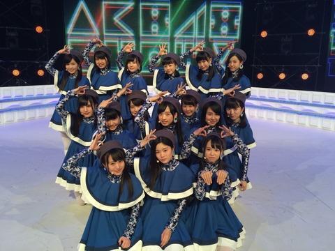 【AKB48】チーム8の人気ランキング作ったった