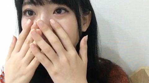 【AKB48】泣きながらSHOWROOM配信してるまちゃりんに心打たれた【馬嘉伶】