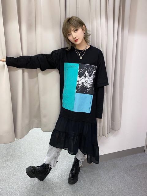 "【AKB48】岡田奈々が""アイドルと歌唱力""を語る「AKB48が実力一辺倒になっていくというのは果たしてどうなのかな」"