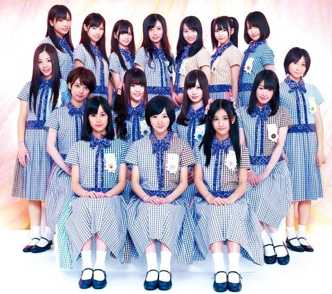 【悲報】乃木坂46卒業メンバーがほぼ全員行方不明