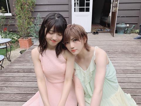 【AKB48】村山、岡田、向井地、小栗がいる限りはまだ大丈夫なんじゃないか?