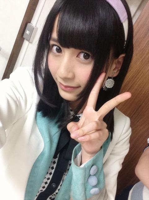 【AKB48】佐々木優佳里ってDV被害者みたいな顔してるよなw