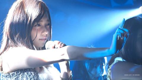 【AKB48】ぱるる「コホッ・・・コホッ・・・(ステージに戻らなきゃ)」【島崎遥香】
