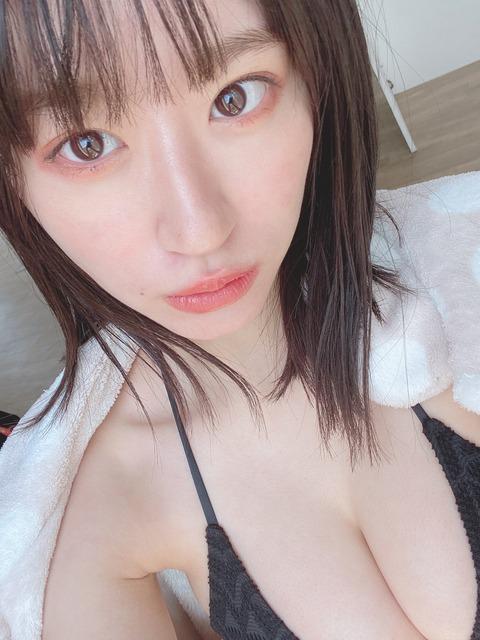 【定期】怜ちゃんの極上お●ぱい!!!【NMB48・上西怜】