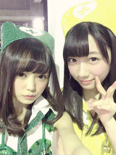 【AKB48】樋渡結依から高橋希良への言葉「諦めちゃうのは簡単だけどその前に一緒に頑張ろうよ」