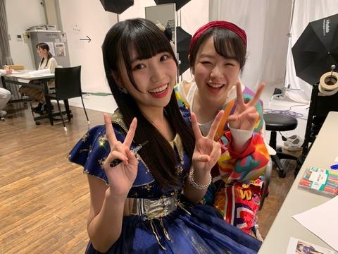 【AKB48】チーム8新メンのビジュアルがちょっとアレなような