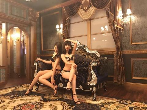 【AKB48】武藤十夢の水着グラビアオフショットが上がってるのにスレが立ってないとか・・・