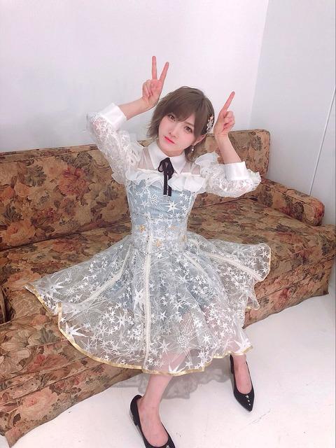 【AKB48】3年前まで岡田奈々が急に干されて病んで卒業寸前だったという事実