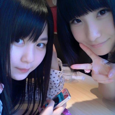 【AKB48】高橋朱里と岩田華怜、どこで差がついたのか【12期】