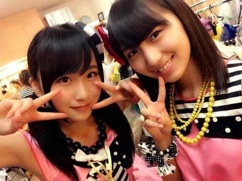 【AKB48】大島涼花はあと2年くらいで美しくなる