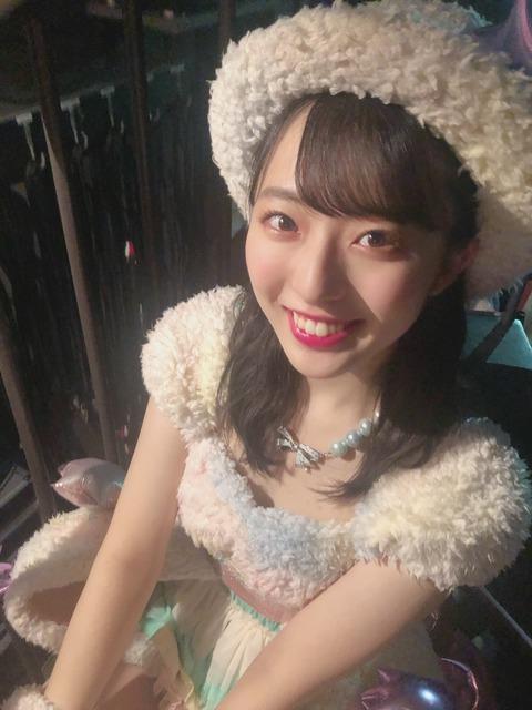 【画像】STU48今村美月ちゃんエッチすぎん?