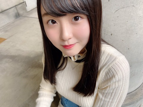 【HKT48】5期新人のお●ぱいがすごいと話題に!!!【市村愛里】