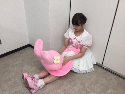 【AKB48】大和田南那の45thと46thの完売推移の差がエグいwwwwww【握手会】