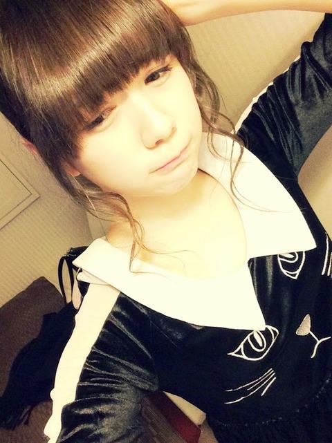 【HKT48】村重杏奈ってめっちゃ美形なのに何で推されないの?