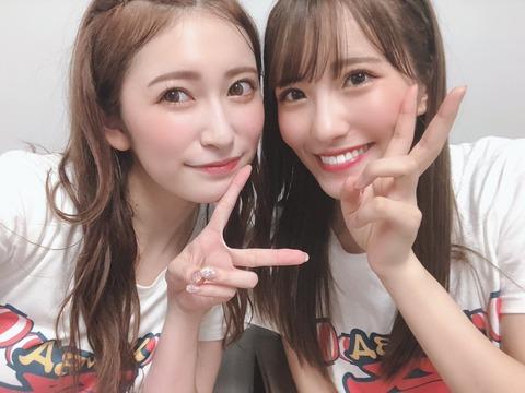 【NMB48 】無名の小嶋花梨が新キャプテンよりも吉田朱里で良かっただろ?