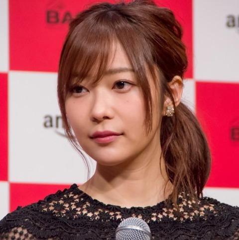 【週刊実話】NHK紅白に指原莉乃と松井珠理奈を出すなとファンから怒号が飛び交う