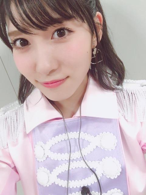 【AKB48】谷口めぐちゃんって正統派美人だよな
