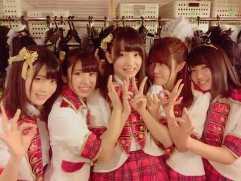 【AKB48G】三大ルックスだけは最高なメンバーと言えば「もえきゅん」あと二人は?