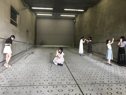 【AKB48】山田菜々美がSNS撮影の裏側を暴露wwwwww