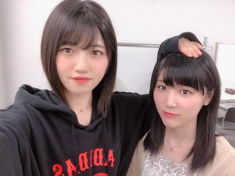 【AKB48】影薄子こと北澤早紀さん、激推されメンバーと劇場公演に出演!