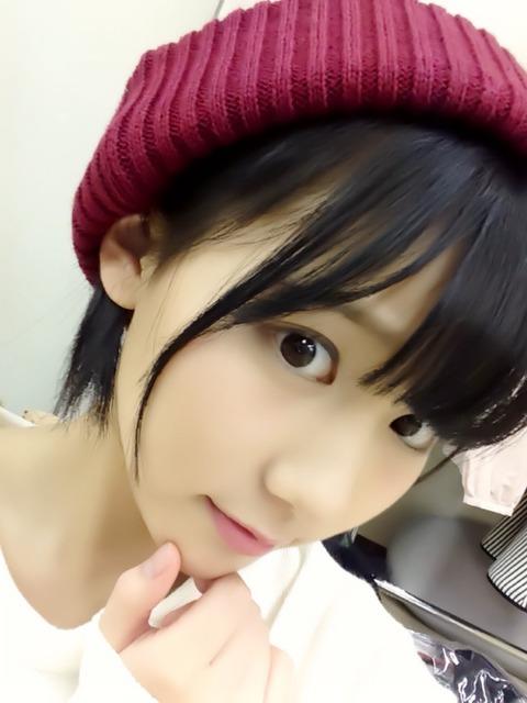 【HKT48】ショート風にしたみくりんが和製宮脇咲良だと話題に【田中美久】