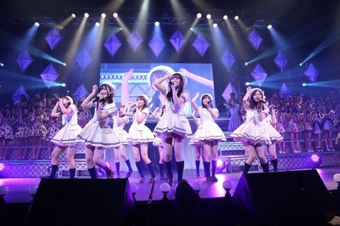 【AKB48】15期の巨乳率の高さは異常!!!
