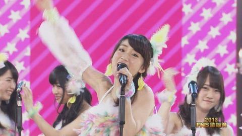 【AKB48】そろそろ大島優子をソロデビューさせてくれ