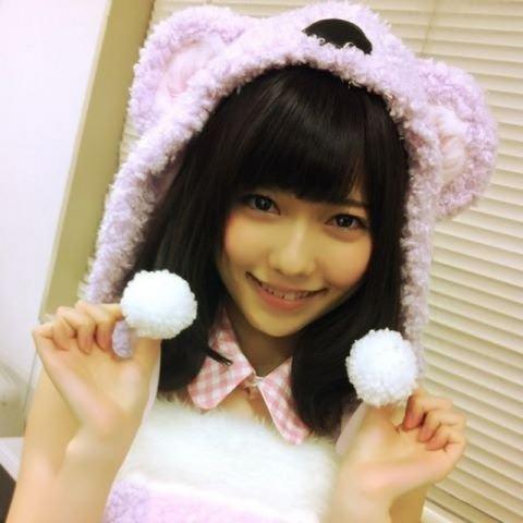 【AKB48】755に不参加のぱるる△【島崎遥香】