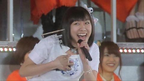 【SKE48】須田亜香里10位に対する関ジャニオタの反応w【総選挙】