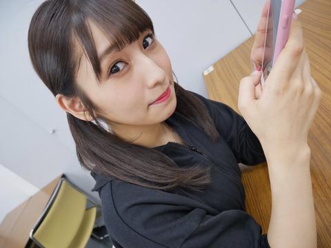 【HKT48】田島芽瑠厳選!HKTで彼女にしたい4人がこちら!!!