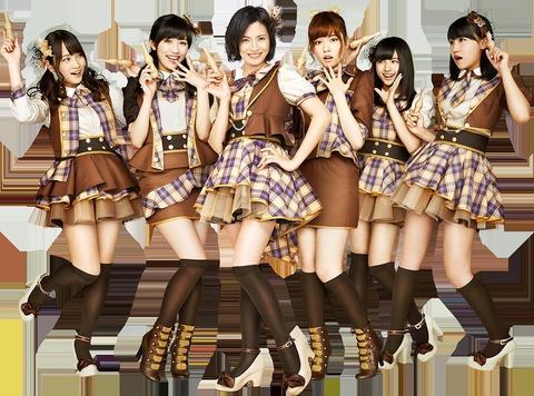 大人AKB48、バイトAKB48ときたら次は子供AKB48でしょ