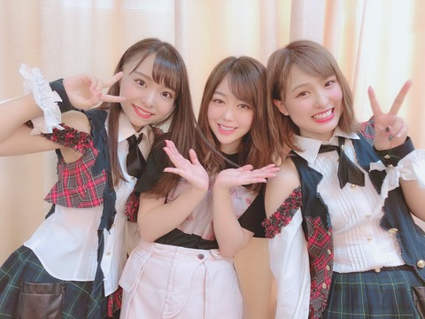 【AKB48】峯岸みなみ「仲間の卒業は何度経験しても寂しいな...」