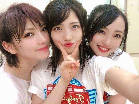 【AKB48】村山彩希センターのサステナブルが最高なんだが!!!!!!