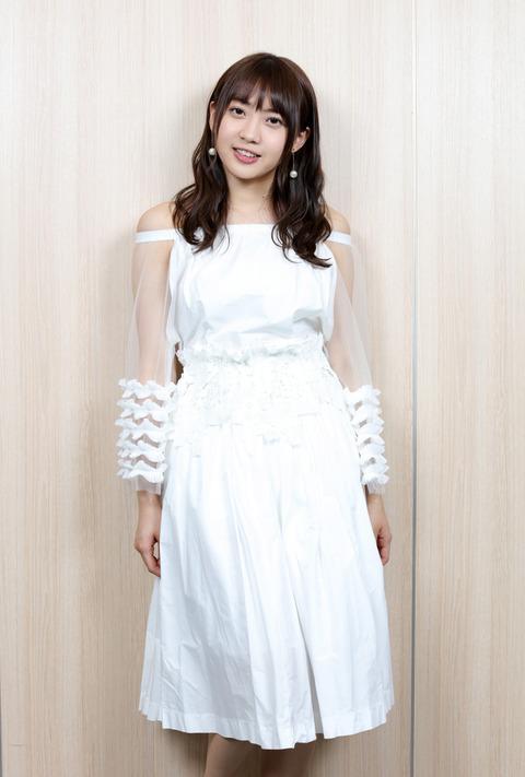 【AKB48】木﨑ゆりあちゃんがめちゃめちゃ美少女すぎてかわいすぎてやばすぎる件