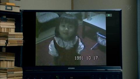 【画像あり】銭の戦争で大島優子のリアル幼少期の映像が流れる!!