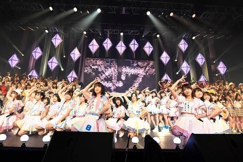 【AKB48G】2020年はリクアワやらないの?
