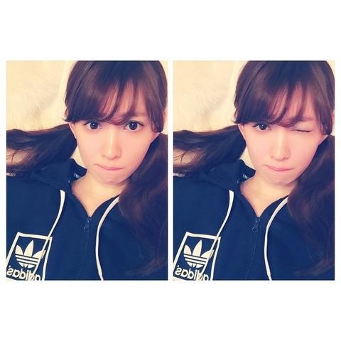 【画像】ツインテールのこじはるが可愛い【AKB48・小嶋陽菜】