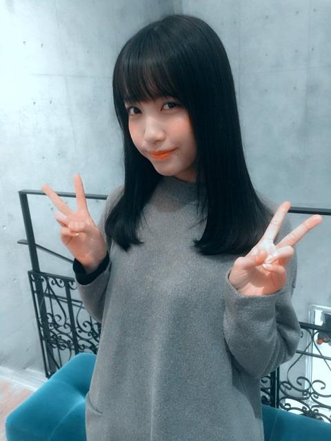 【AKB48】れなっちの黒髪どう思う?【加藤玲奈】